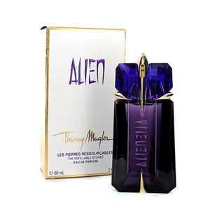 Thierry Mugler Alien Eau de Parfum ricaricabile 60ML