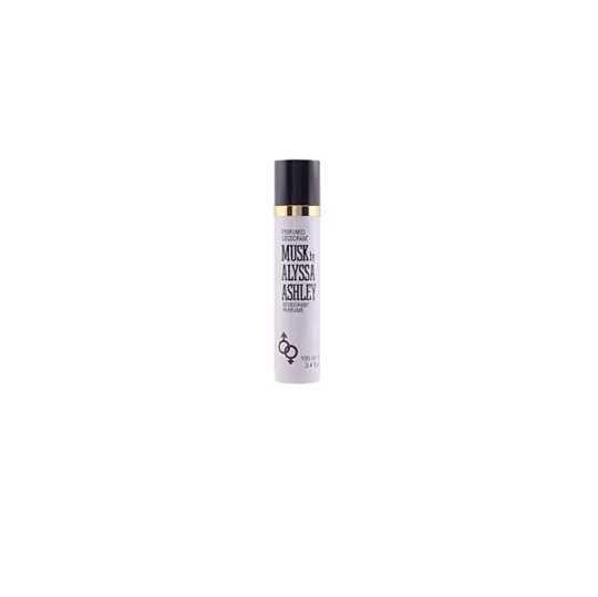 Ashley Musk Deodorante 100ML