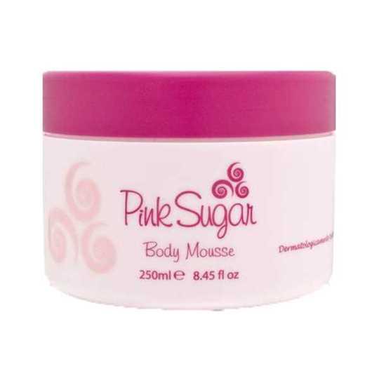 Aquolina Pink Sugar Body Mousse