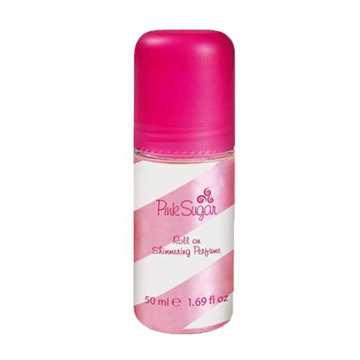 Aquolina Pink Sugar Roll On Shimmering Parfume