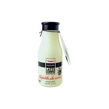 Aquolina Latte Corpo Sfogliatella alla Mimosa