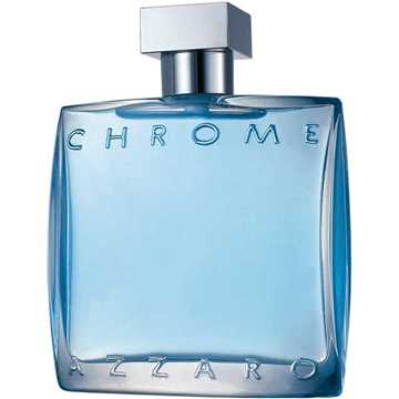 Azzaro Chrome lozione dopobarba 50ML