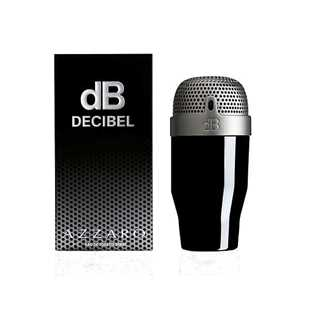 Azzaro Decibel Eau de Toilette 50ML