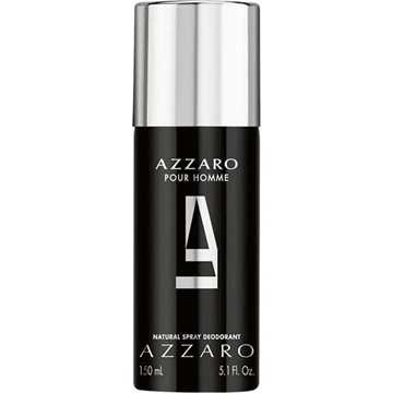 Azzaro deodorante spray