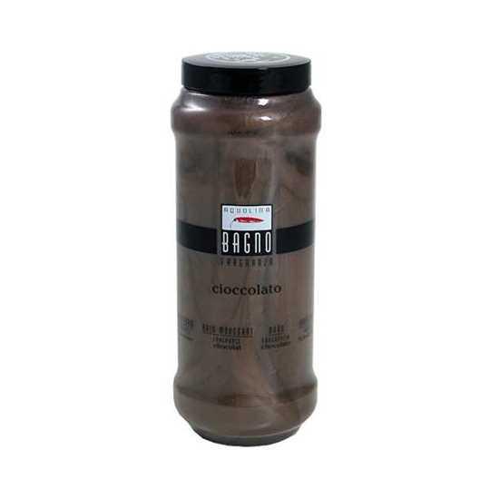 Aquolina  Bagnoschiuma Cioccolato