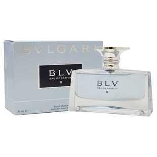 Bulgari Blu II Eau de Parfum 50ML