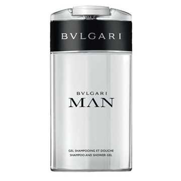 Bulgari Man gel doccia e shampoo