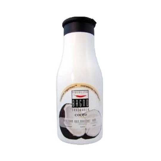 Aquolina Bagnoschiuma Yogurt Cocco