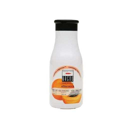 Aquolina Bagnoschiuma Yogurt Albicocca