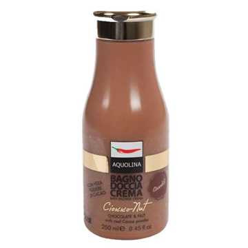 Aquolina Bagno Doccia Crema Ciokko Nut