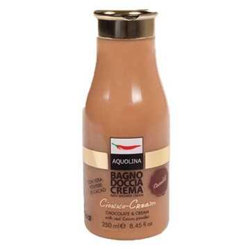 Aquolina Bagno Doccia Crema Ciokko Cream
