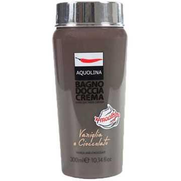 Aquolina  X- Moothies Vaniglia e Cioccolato Bagno Doccia