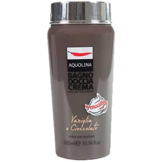 Aquolina x moothies vaniglia e cioccolato bagno doccia - Bagno di cioccolato ...
