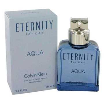 Calvin Klein Eternity Aqua Eau de Toilette