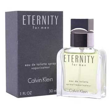 Calvin Klein Eternity Eau de Toilette 30ML