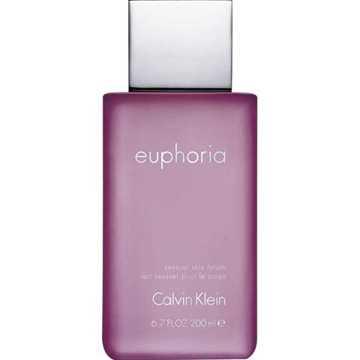 Calvin Klein Euphoria latte corpo