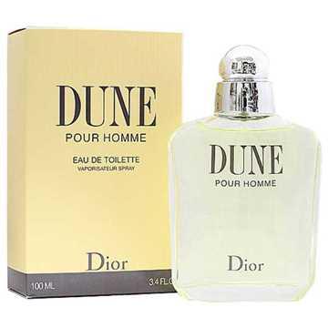 Dior Dune Eau de Toilette