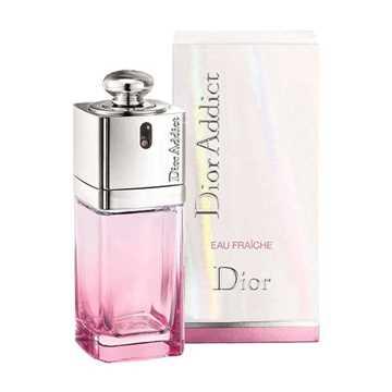 Dior Addict Eau Fraiche Eau de Toilette