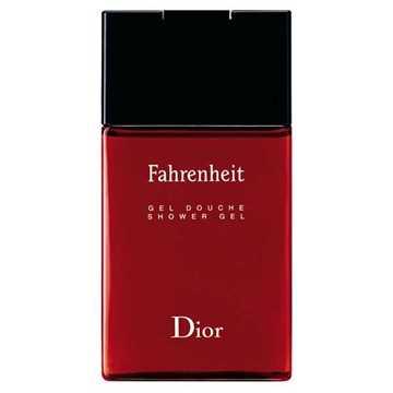 Dior Fahrenheit gel doccia