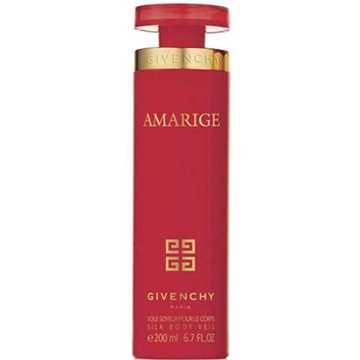 Givenchy Amarige crema corpo