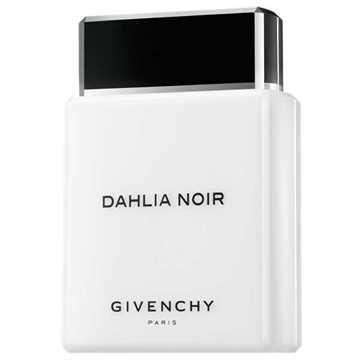 Givenchy Dahlia Noir latte corpo