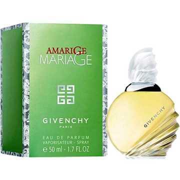 Givenchy Amarige Mariage Eau de Parfum