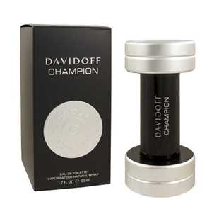 Davidoff Champion Eau de Toilette 50ML