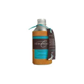 Atkinsons I Coloniali Percorso Energizzante Doccia Shampoo Energizzante al Ginseng
