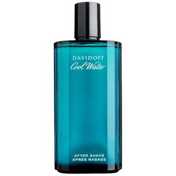 Davidoff Cool Water dopobarba 125ML