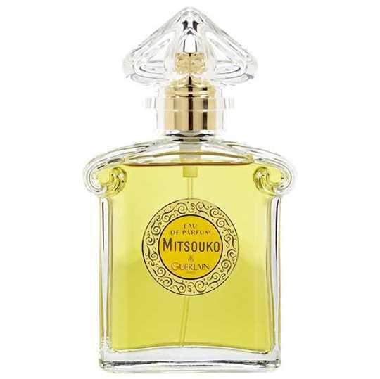 Guerlain Mitsouko Eau de Parfum ricarica