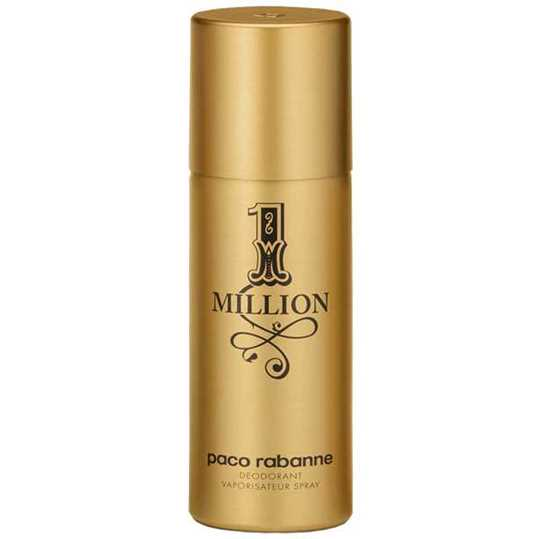 Paco Rabanne 1 Million deodorante