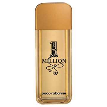 Paco Rabanne 1 Million dopobarba