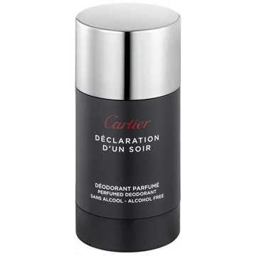 Cartier Declaration d'un Soir deodorante stick
