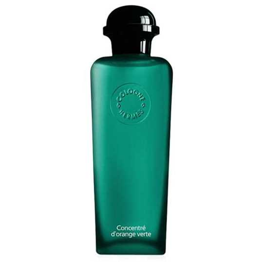 Hermes Concentré d'Orange Verte Eau de Toilette