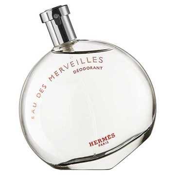 Hermes Eau des Merveilles deodorante