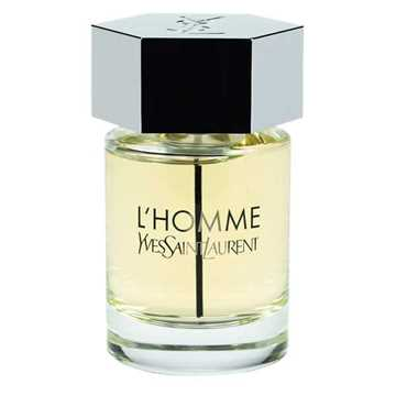 Yves Saint Laurent L'Homme Eau de Toilette 100ML