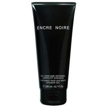 Lalique Encre Noire docciaschiuma