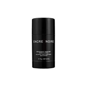 Lalique Encre Noire deodorante stick