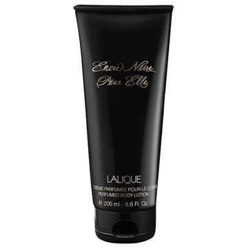 Lalique Encre Noire Pour Elle crema corpo