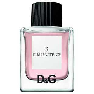 Dolce & Gabbana 3 L'Imperatrice Eau de Toilette 50ML
