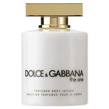 Dolce & Gabbana The One lozione corpo
