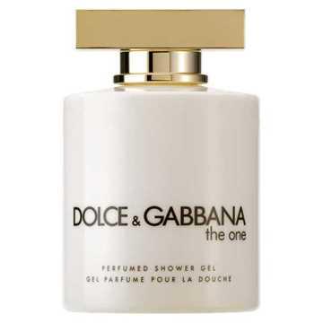 Dolce & Gabbana The One docciaschiuma