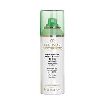Collistar deodorante multi-attivo 24 ore spray secco