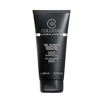Collistar gel tecnico rasatura perfetta