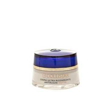 Collistar crema ultra-rigenerante antirughe notte