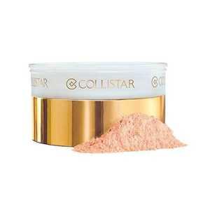 Collistar ricarica cipria polvere effetto seta colore n°2 beige rosato