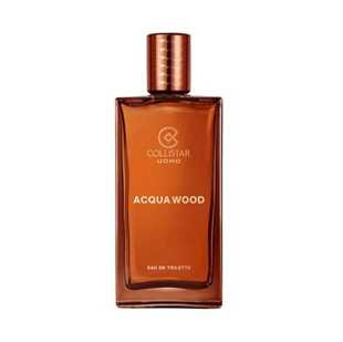 Collistar Uomo Acqua Wood Eau De Toilette 100ML