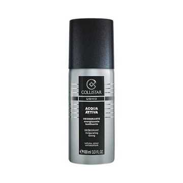 Collistar Uomo Acqua Attiva Deodorante
