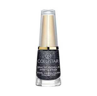 Collistar smalto gioiello effetto strass colore n° 640 nero strass 6 ml