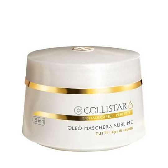 Collistar Hair Oleo-Maschera Sublime